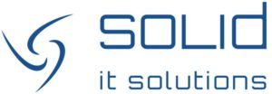 solid it solutions logo